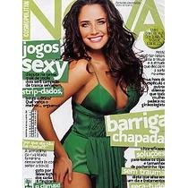 Revista Nova: Fernanda Vasconcellos, De Novembro De 2006