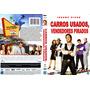 Carros Usados Vendedores Pirados -jeremy Piven -dvd