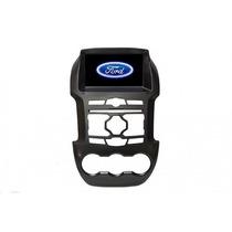 Central Multimidia Original Ford Nova Ranger 2013/14/15