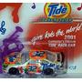 Hot Wheels Nascar Tide Racing 32 Give Kids The World Lacrado