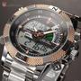 Relógio De Pulso Shark Sport Watch A Prova D