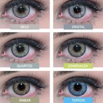 7fa06d0a118b6 Busca lente natural look com os melhores preços do Brasil ...