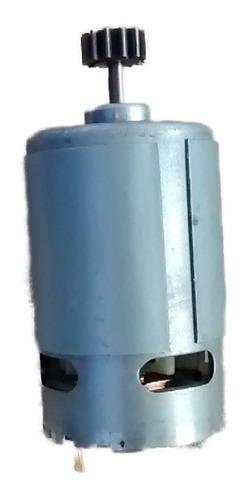 Motor Parafusadeira Mondial Fpd 2445/2446/62445/62446