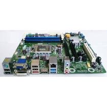 Placa Mãe / Mainboard Piq77cl Hdmi Lga 1155 I3 I5 I7 Nova