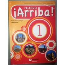Livro Nuevo Arriba 1 - Santillana