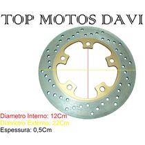 Disco De Freio Traseiro Dafra Next 250