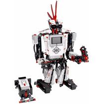 Lego Mindstorms Ev3 31313 Original - Bricktoys