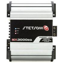Modulo Stetsom 2k5-eq 3000 Rms 1 E 2 Ohms Mono Amplificador