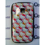 Capa Capinha Hello Kitty Galaxy Y Duos S6102