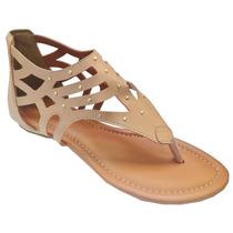 Sandália Marina Rio Gladiadora 354 - Maico Shoes Calçados