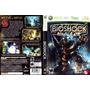 Bioshock - Xbox 360 - Lt 3.0 (fps/tiro Em Primeira Pessoa)