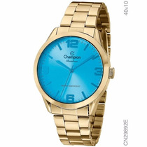 Relógio Champion Feminino Ref: Cn29892e