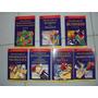 Dicionários Em Inglês - Kit C/ 7 Dictionary - Peter Collin