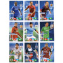 Cards Champions League 2013/2014 Todos 182 Base Cards + Lata