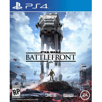 Star Wars Battlefront Ps4 Português Mídia Física Original