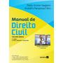 Manual De Direito Civil - Volume Único Original
