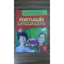 Português Linguagens 6 - Livro 6 Ano -