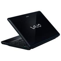 Notebook Sony Vaio I3 4gb 500gb Hd