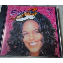 Cd Swing E Samba Rock Brasil - Vol.4