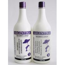 Escova Progressiva Argentina Promoção