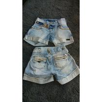Shorts Rhero Com Bojo Removível