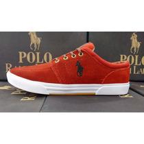 Tênis Sapatênis Sapato Polo- Nike, Mizuno, Adidas, Lacoste