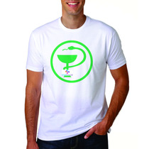 Camiseta Personalizada Profissão - Farmácia 8