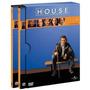 House 1ª Temporada Box Original Lacrado Dvd