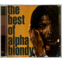 Alpha Blondy Cd The Best Of Novo E Lacrado Frete R$ 7,10