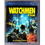 Watchmen O Filme Blu Ray Disc