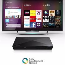 Blu-ray Player Sony Bdp-s1200 Full Hd Internet Frete Grátis