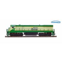 Locomotiva C30-7 Brasil Ferrovias Ferronorte Frateschi 3064