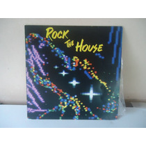 Disco De Vinil - Rock The House