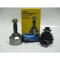 Junta Homocinetica Roda Honda Civic 1.5 1.6 92/00