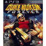 Game Duke Nukem Forever (ps3)  Original