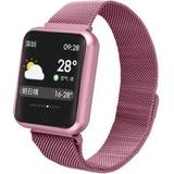 Relógio Celular Smart Watch Batimento Cardíaco Duas Pulseira
