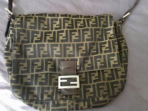Bolsa Fendi Tiracolo Original - Oportunidade  Quero Vender 4a537c2bab8