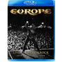 Europe - Live At Sweden Rock [ Blu-ray Original Lacrado ]