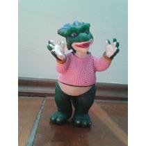 Família Dinossauros - Charlene