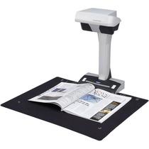Scanner Fujitsu Scansnap Sv600 Conexão Usb Até Tamanho A3