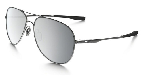 472d8c147e5df Oculos Solar Oakley Elmont L 4119 0860 Chrome Iridium