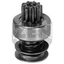 Bendix Impulsor Motor Partida Willys Pickup Rural Motor 4cil