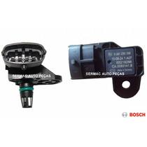 Sensor Map Palio Siena Strada Idea Doblo Punto Uno - Bosch