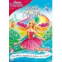 Dvd Original - Barbie Fairytopia - A Magia Do Arco-íris