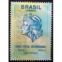 A7790 Brasil Franquia 697 Nnn 1º Porte Internacional