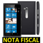 Nokia Lumia 900 - 16gb, Windows 7.5, 1.4 Ghz, De Vitrine