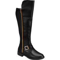 Bota Montaria Feminina Over The Knee