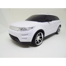 Caixa De Som Portátil Mp3 Land Rover