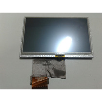 Tela Touch Gps Foston Fs-483dcv