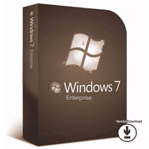 2 Licença Windows 7 Enterprise - Original + Nfs-e